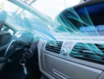"""El aire acondicionado del vehículo, """"Causa ASER"""" del mes de abril"""