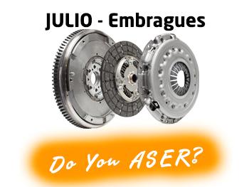 12 Causas ASER transmisión y embrague julio 2021