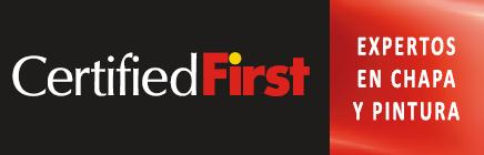 logo certifiedfirst