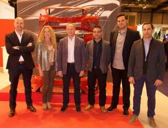 La nueva imagen de Phira, en Automechanika Madrid