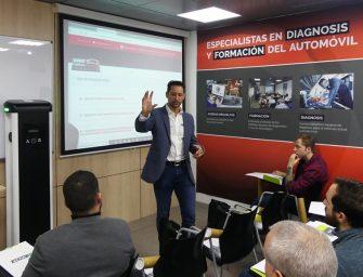 Grupo Vagindauto, nuevo distribuidor de los equipos de diagnosis Actia en España