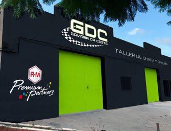 Talleres Gavara da Costa, nuevo miembro de la red R-M Premium Partners