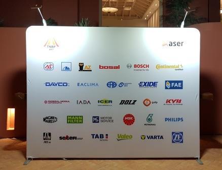 Grupo ASER Tenerife II Convención