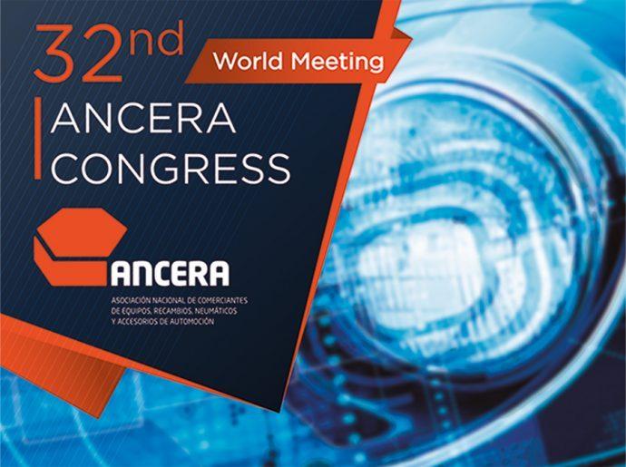 32 congreso anual internacional de Ancera