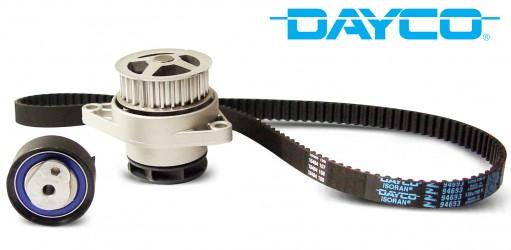Dayco sustitucion kits de distribucion
