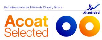 Acoat Selected logo
