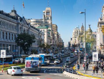 La adaptación al gas, una de las alternativas en auge por Madrid Central