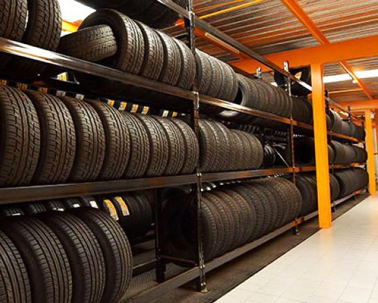 adine resultados lucha contra el fraude en los neumáticos