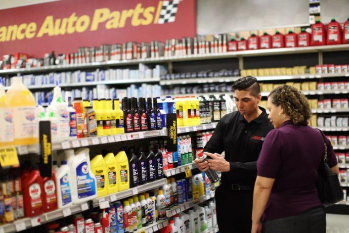 Advance Auto Parts entra en Nexus Automotive International