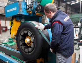 Impacto del COVID-19 en el recauchutado de neumáticos para camiones