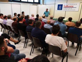 La Agencia Tributaria celebra dos jornadas divulgativas a talleres coruñeses