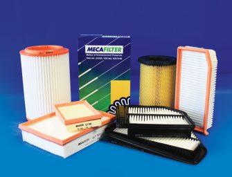 Mecafilter, marca de filtros premium