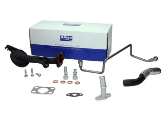 Ajusa kit de lubricación del turbo para motores 1.6 HDI PSA