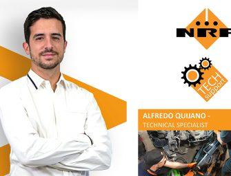 NRF ofrece apoyo técnico a los talleres a través de TECH-Support