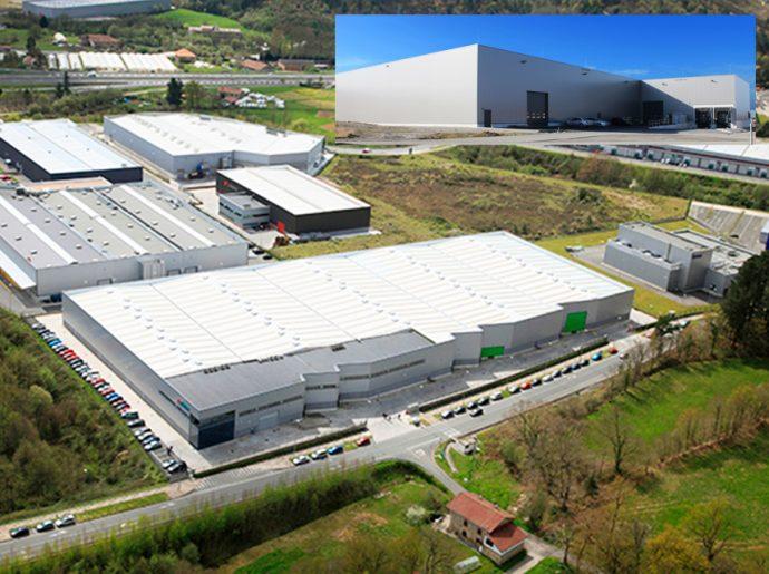 Alkar Automotive adquiere división recambios de Melchioni