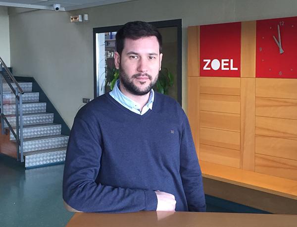 ZOEL Álvaro Gallo
