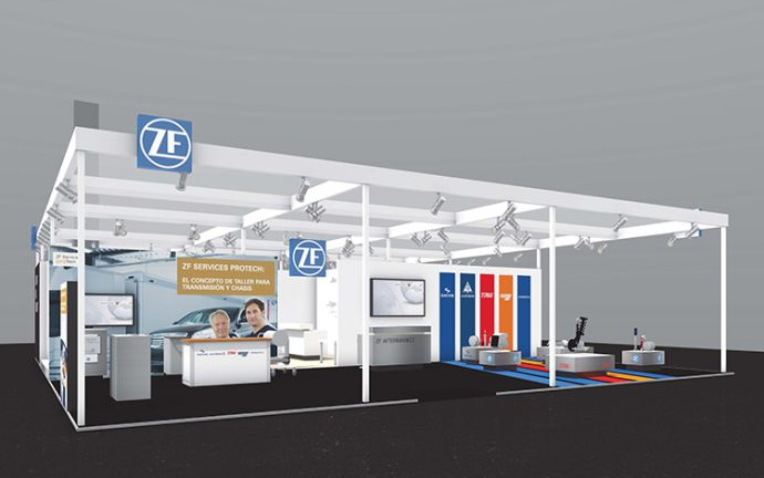 ZF Services