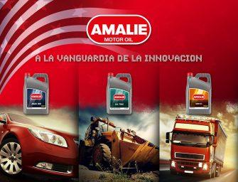 Amalie mostrará en FIMA sus novedades para maquinaria agrícola