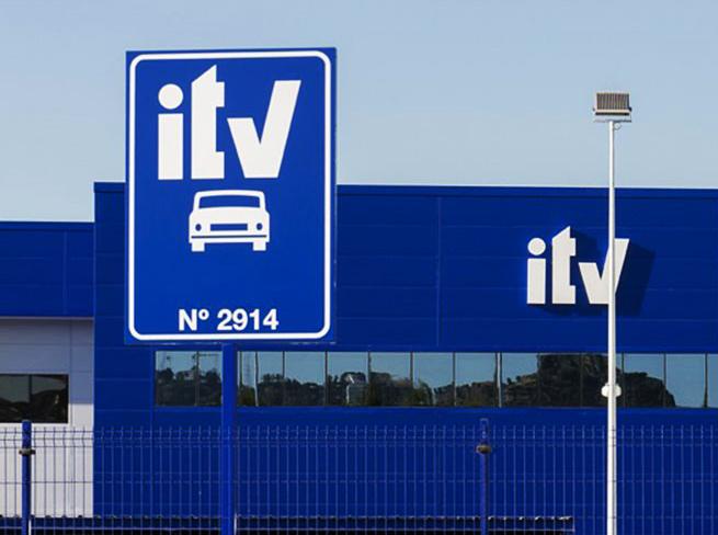 ampliación mayo certificado de la ITV durante estado de alarma
