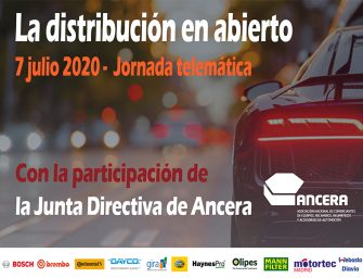 Ancera convoca una jornada telemática abierta para el 7 de julio