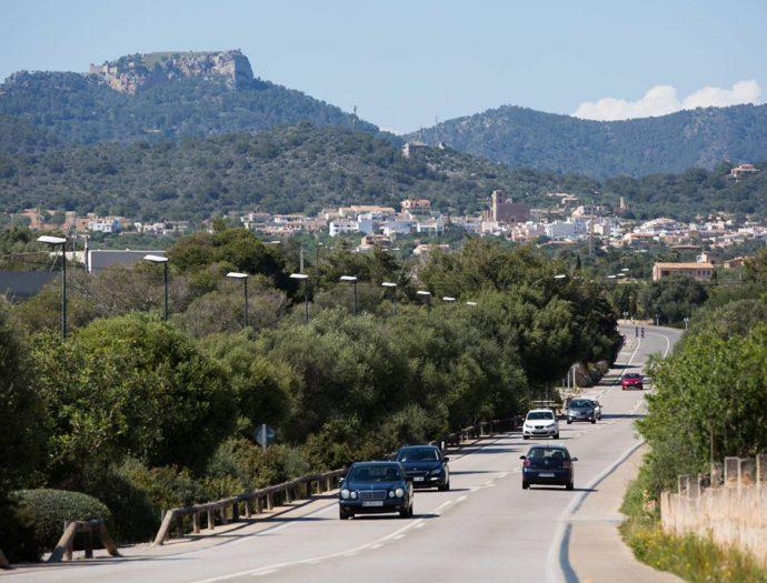 Anfac denuncia veto a vehículos de combustión en Baleares