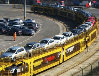 Anfac publica los informes de valoración logística del sector automoción en 2018