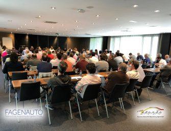 ANRAO pide a Opel que los nuevos contratos de Reparador Autorizado se adecúen al mercado
