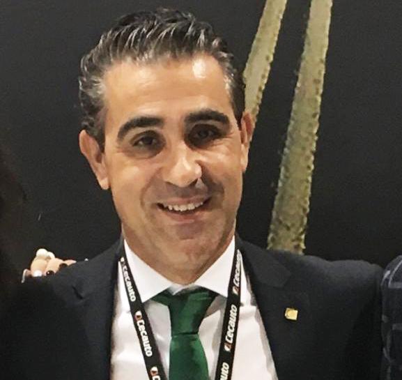 Antonio Mendo de Cecauto