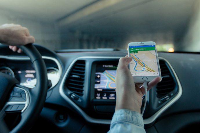 apps movilidad