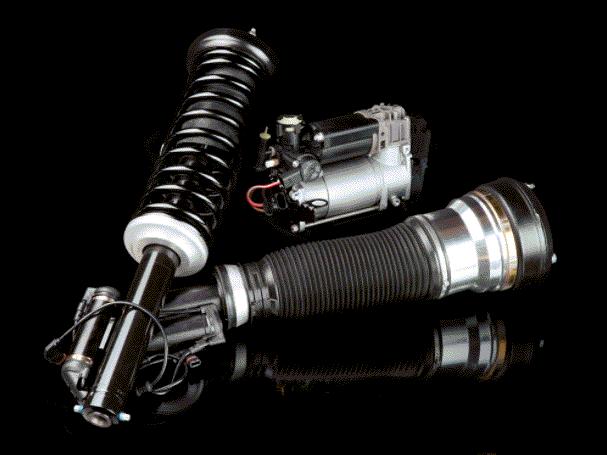Arnott consejos y trucos para instalación de la suspensión neumática