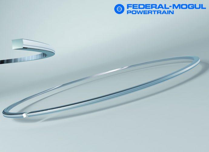 aros de pistón para vehículos comerciales