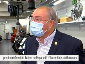 La digitalización es prioridad absoluta para el Gremi de Barcelona