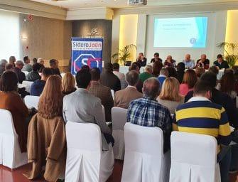 La asamblea general de Siderojaén ratifica la creación de un centro formativo