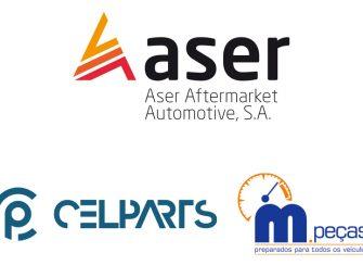 Celparts y Mpeças, nuevos socios de ASER en el mercado portugués