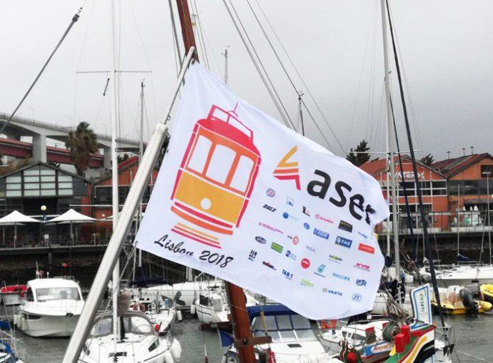 ASER III Convención del Aftermarket en Lisboa