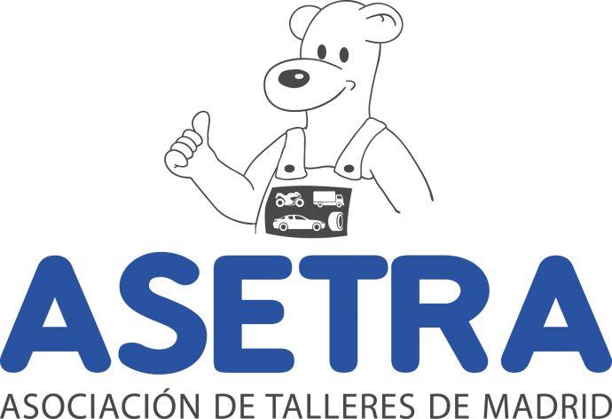 formación en PRL de ASETRA