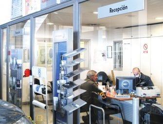 Asetra retoma sus formaciones a personal del taller en materia de PRL