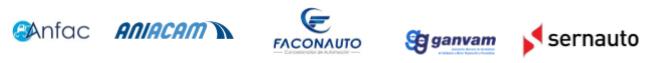 asociaciones del sector automoción