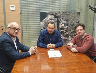 ASPA debate la problemática de los talleres ilegales con ayuntamientos de Asturias