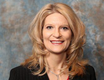 Audrey Harling, nueva directora general de DRiV Motorparts en la zona EMEA