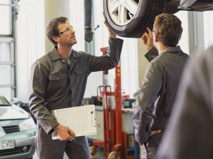 Australia aprueba proyecto ley que ilegaliza a las empresas automovilísticas ocultar información a los talleres independientes cualificados
