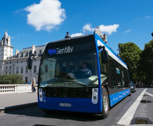 autobuses eléctricos Alstom
