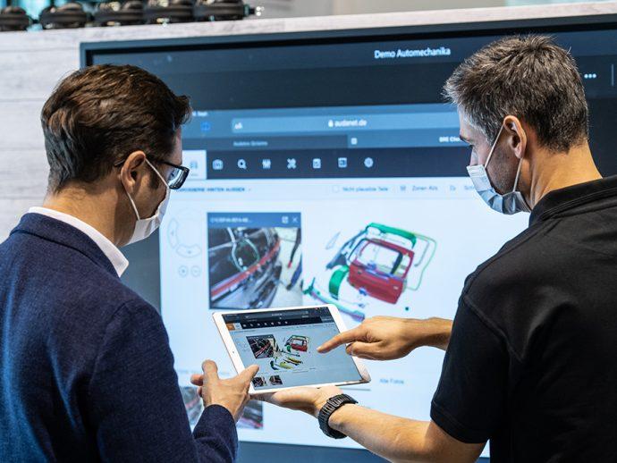 Automechanika Frankfurt Digital Plus analiza el éxito de su propuesta