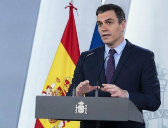 El Gobierno destinará gran parte del paquete de ayudas europeas a la automoción