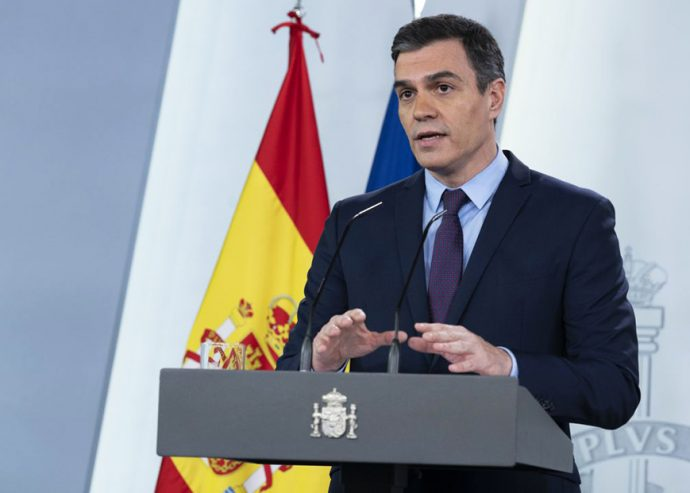 automoción española beneficiada por paquete de ayudas europeas tras crisis COVID-19