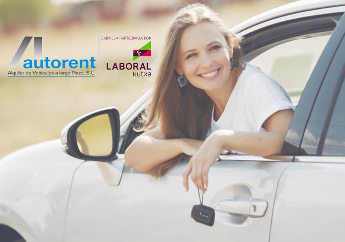 Autorent crece gracias renting a particulares