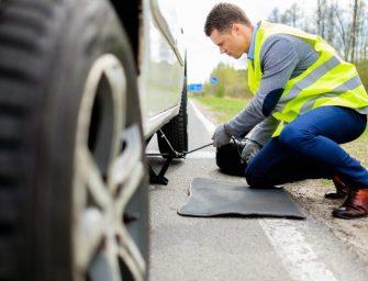 El auxilio en carretera es la única actividad que deben realizar los talleres móviles