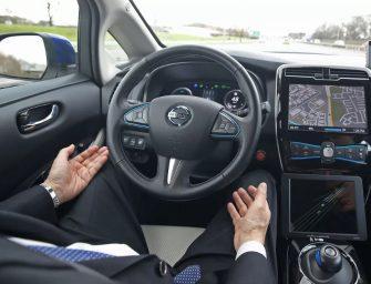 El avance del coche autónomo, constante a pesar de los contratiempos