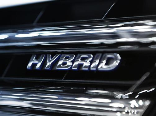 averías comunes en coches híbridos