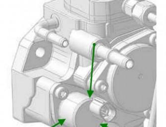 Caso práctico de AveriasResueltas.com: La electroválvula de regulación de caudal de carburante provoca una presión raíl demasiado elevada
